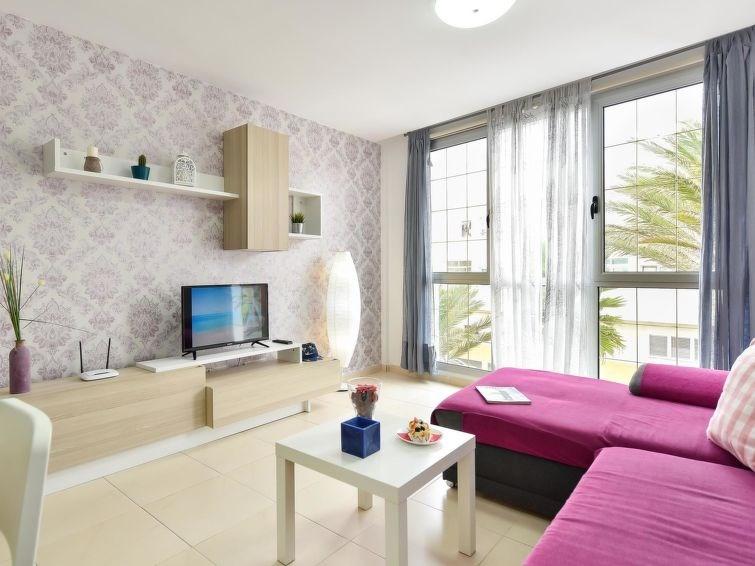 Appartement pour 4 personnes à Arinaga