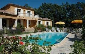 Gîtes de France - Maison d'hôte Le Mas Provençal.