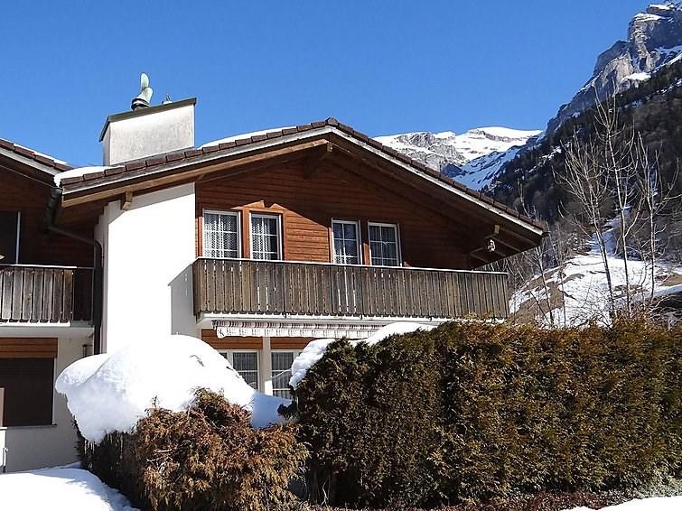 Location vacances Engelberg -  Appartement - 6 personnes -  - Photo N° 1
