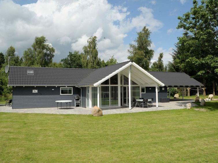 Maison pour 8 à Silkeborg