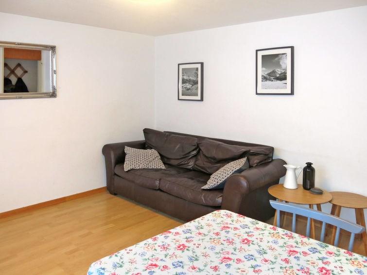 Appartement pour 5 à Grindelwald