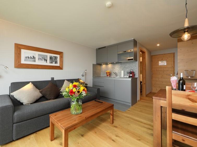 Location vacances Chalais -  Appartement - 2 personnes -  - Photo N° 1