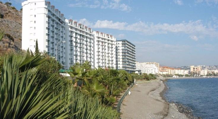 Agréable appartement de vacances en Andalousie, ensoleillé