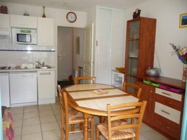 Location vacances Cauterets -  Appartement - 4 personnes - Télévision - Photo N° 1