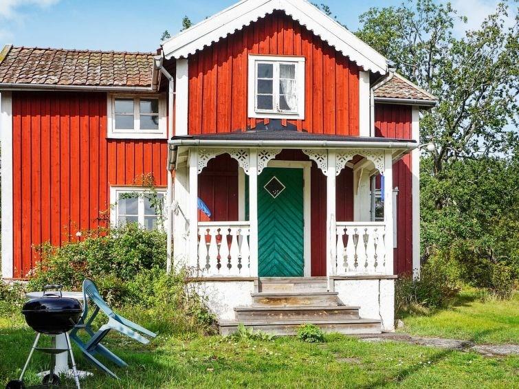 Location vacances Valdemarsviks kommun -  Maison - 8 personnes -  - Photo N° 1