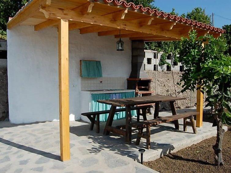 Studio pour 3 personnes à Granadilla