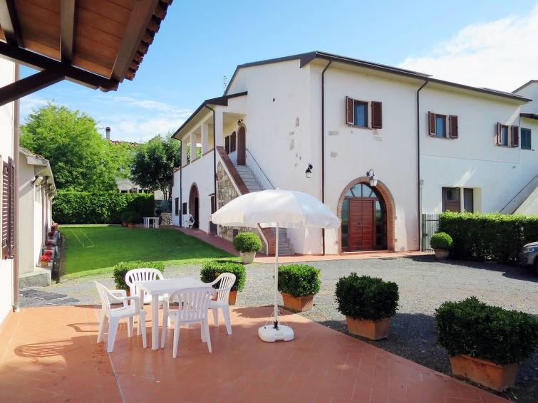 Appartement pour 2 personnes à Rosignano Marittimo