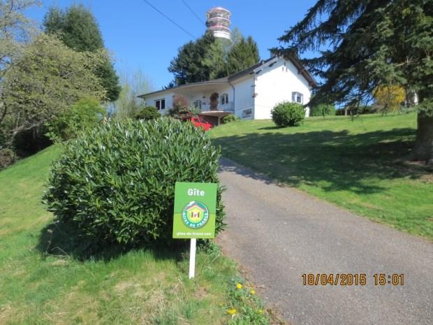Location vacances Goetzenbruck -  Maison - 6 personnes - Barbecue - Photo N° 1