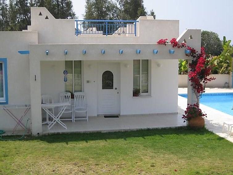 Appartement pour 4 personnes à Chloraka-Village