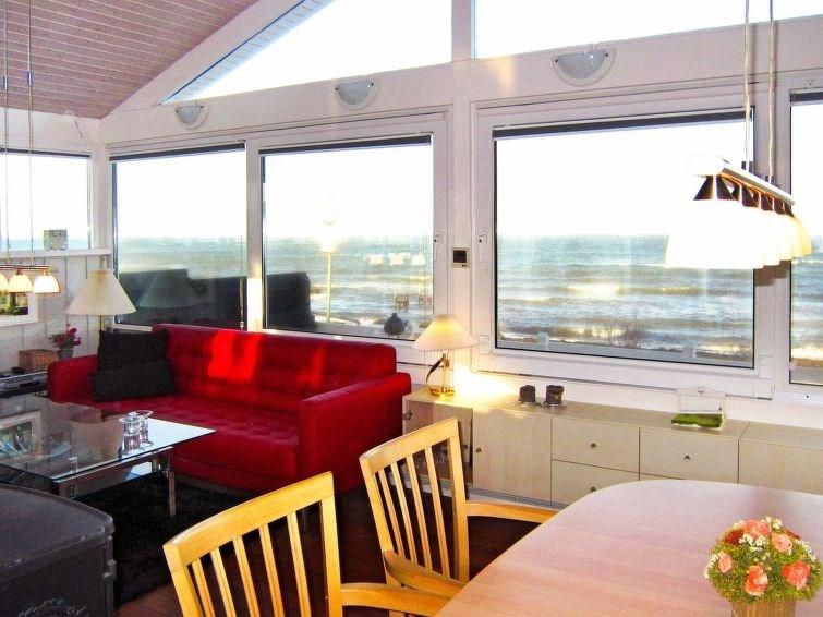 Maison pour 3 personnes à Otterup