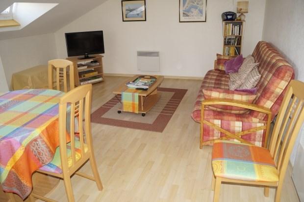 Ferienwohnungen Saint-Jean-de-Luz - Wohnung - 4 Personen - Brettspiele - Foto Nr. 1