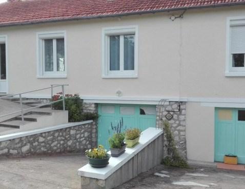 Location vacances Muides-sur-Loire -  Maison - 6 personnes - Barbecue - Photo N° 1