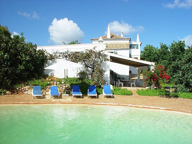 Location vacances Portimão -  Maison - 10 personnes -  - Photo N° 1