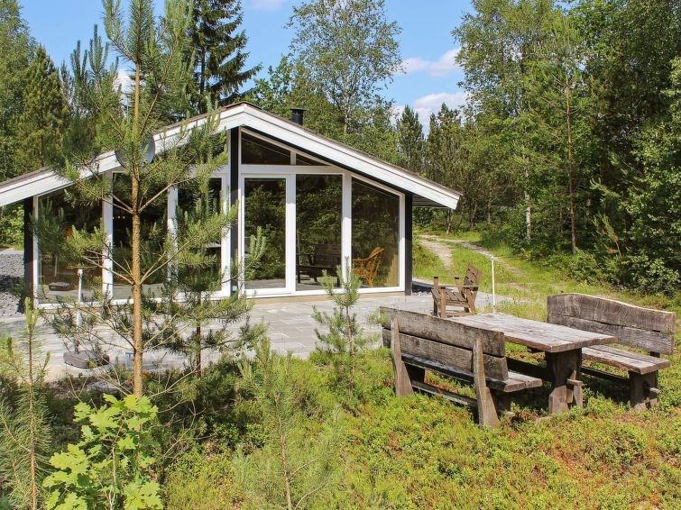 Location vacances Herning Municipality -  Maison - 5 personnes -  - Photo N° 1