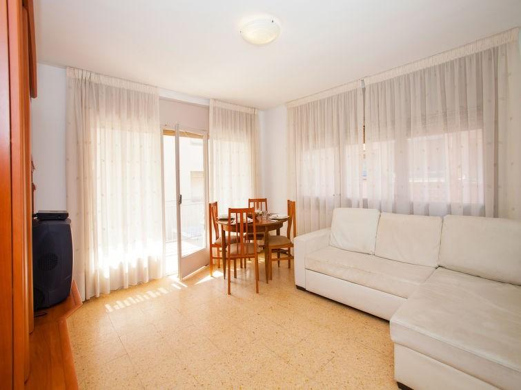Location vacances Cunit -  Appartement - 6 personnes -  - Photo N° 1
