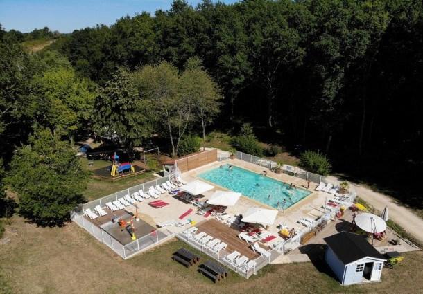 Location vacances Mareuil -  Maison - 4 personnes - Table de ping-pong - Photo N° 1