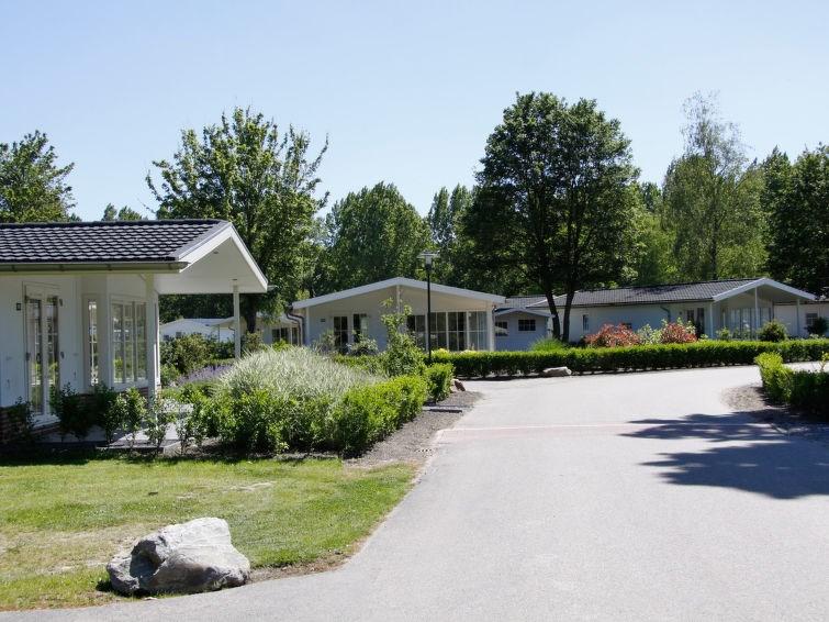 Maison pour 3 personnes à Noord-Scharwoude