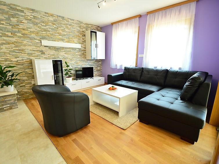 Location vacances Starigrad Paklenica -  Appartement - 6 personnes -  - Photo N° 1