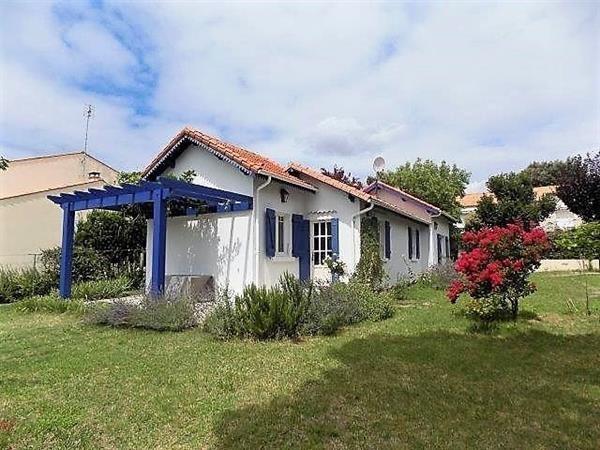 Location vacances Saint-Palais-sur-Mer -  Maison - 6 personnes - Terrasse - Photo N° 1