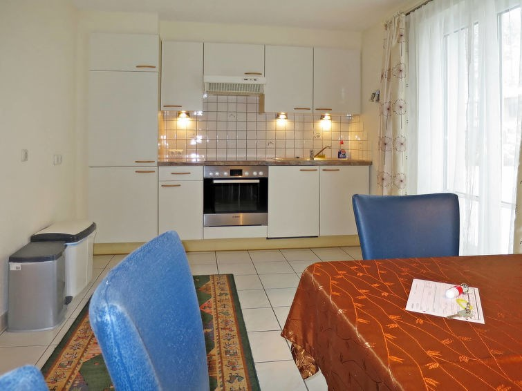 Location vacances Lorüns -  Appartement - 8 personnes -  - Photo N° 1