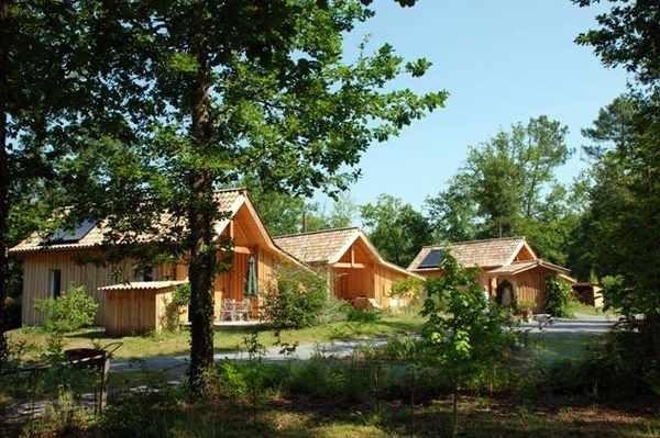Location vacances Audenge -  Maison - 4 personnes - Barbecue - Photo N° 1