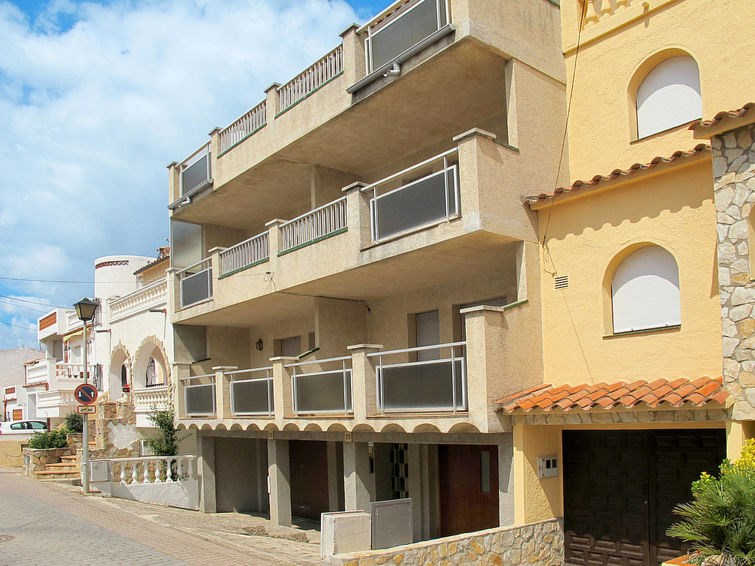 Location vacances Castelló d'Empúries -  Appartement - 6 personnes -  - Photo N° 1