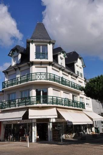 Holiday rentals La Baule-Escoublac - Apartment - 6 persons - Garden furniture - Photo N° 1