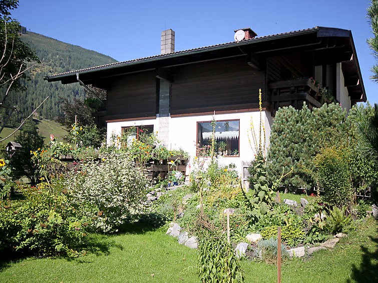 Location vacances Bad Hofgastein -  Appartement - 6 personnes -  - Photo N° 1