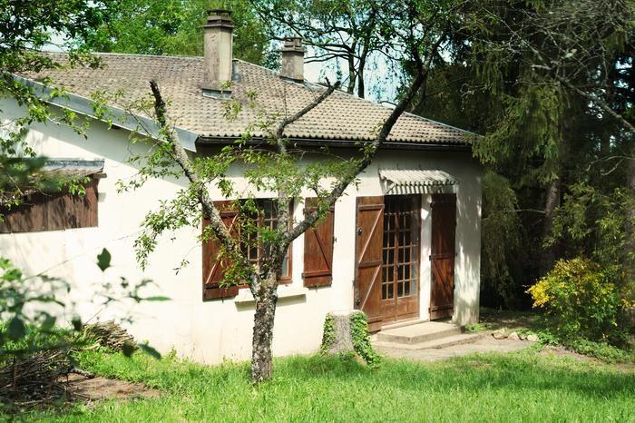 Ferienwohnungen Saint-Léger-Vauban - Haus - 4 Personen - Grill - Foto Nr. 1