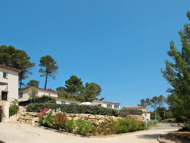Location vacances Sillans-la-Cascade -  Maison - 6 personnes -  - Photo N° 1