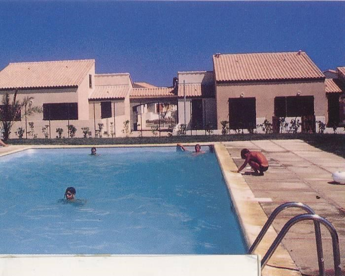 Location vacances Saint-Cyprien -  Maison - 5 personnes - Barbecue - Photo N° 1