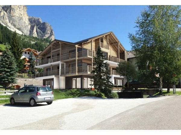 Vente Appartement 3 pièces 111m² Corvara In Badia
