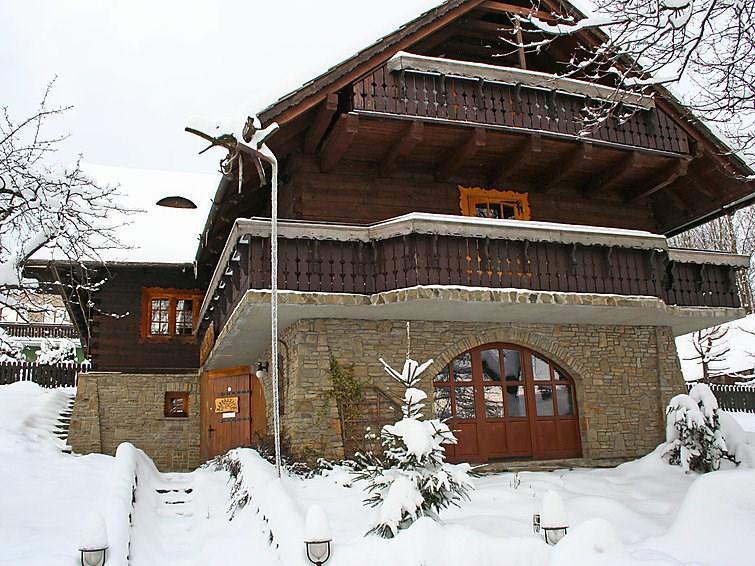 Location vacances Ustroń -  Maison - 18 personnes -  - Photo N° 1