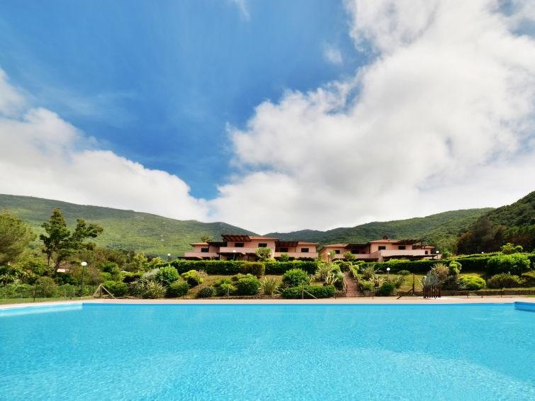 Location vacances Rio nell'Elba -  Appartement - 5 personnes -  - Photo N° 1