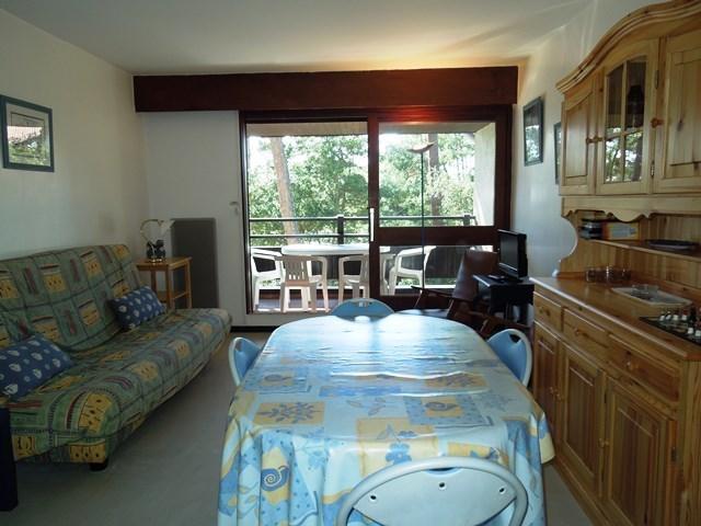 Location vacances Seignosse -  Appartement - 4 personnes - Lave-linge - Photo N° 1
