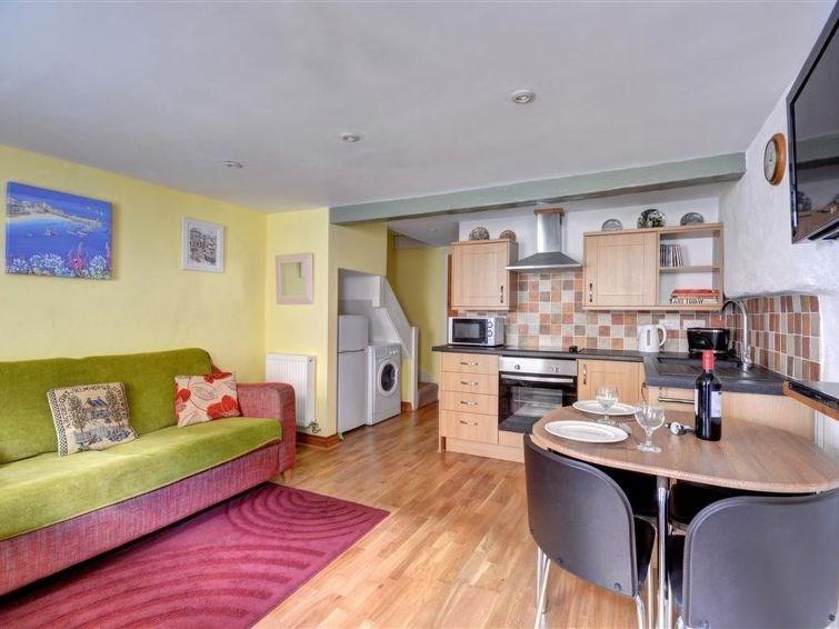 Location vacances St. Ives -  Appartement - 2 personnes -  - Photo N° 1