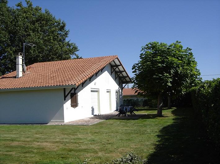 Location vacances Benquet -  Maison - 6 personnes - Barbecue - Photo N° 1