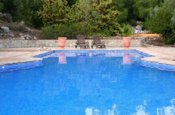 Location vacances El Gastor -  Appartement - 2 personnes - Télévision - Photo N° 1