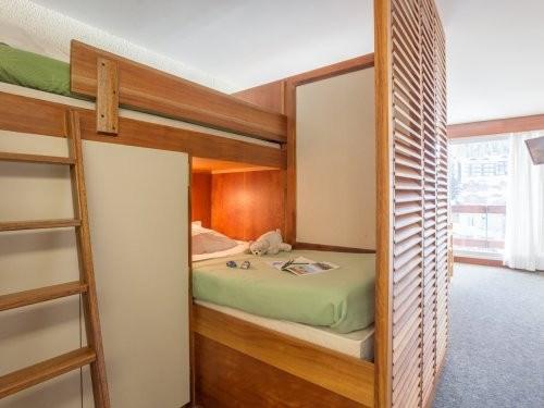 Location vacances Saint-Bon-Tarentaise -  Appartement - 4 personnes - Table de ping-pong - Photo N° 1