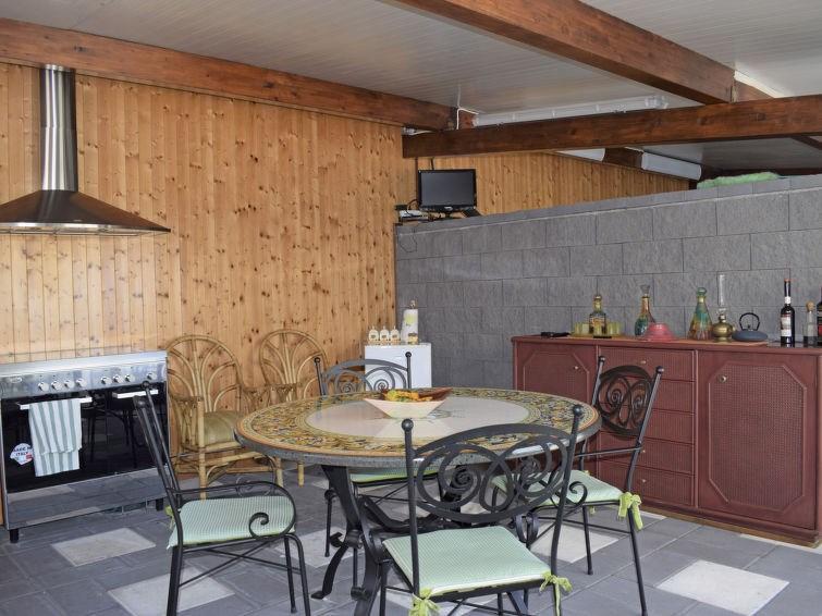 Appartement pour 1 personnes à Piedimonte Etneo
