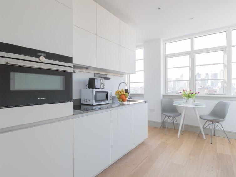 Appartement pour 1 personnes à London City