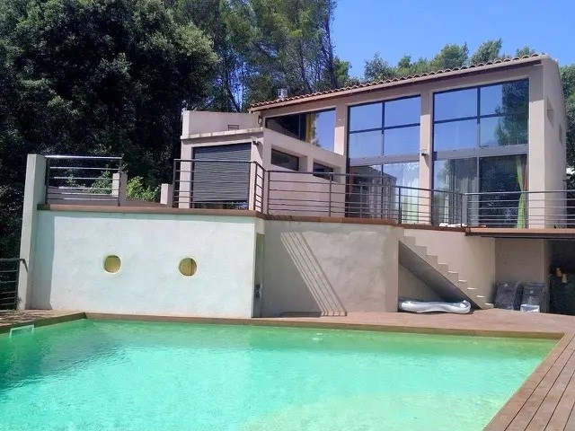Holiday rentals Avignon - House - 10 persons - BBQ - Photo N° 1