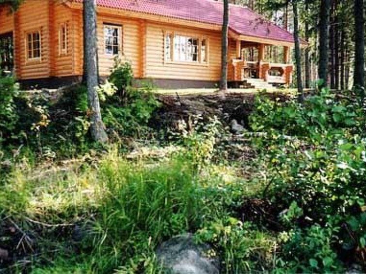 Studio pour 3 personnes à Sulkava