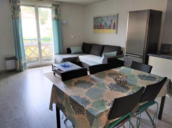 Location vacances Arcachon -  Appartement - 5 personnes - Lave-vaisselle - Photo N° 1