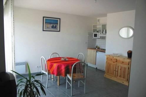 Appartement Les Minimes