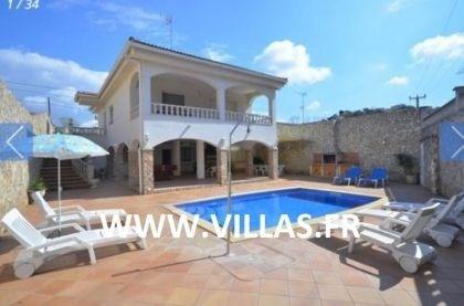Villa CV SALI
