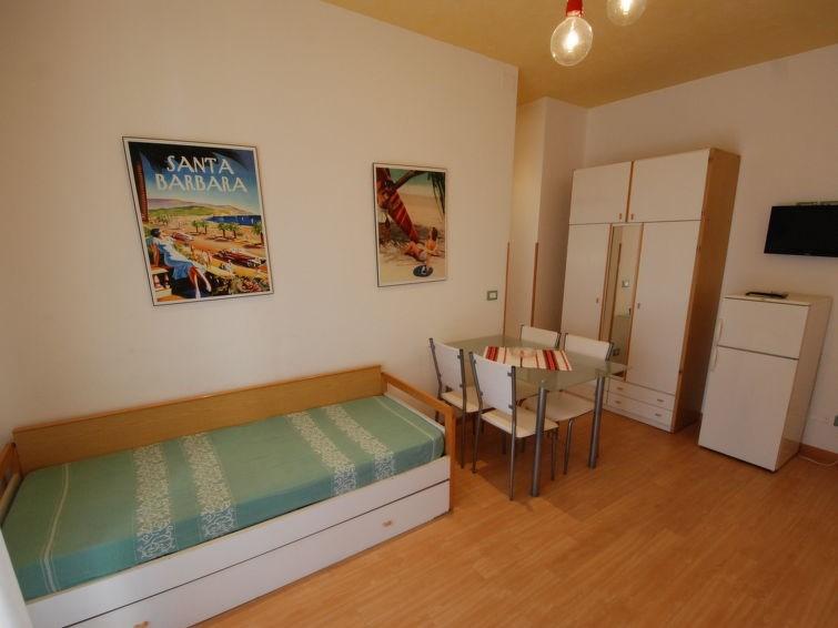 Appartement pour 2 personnes à Cattolica