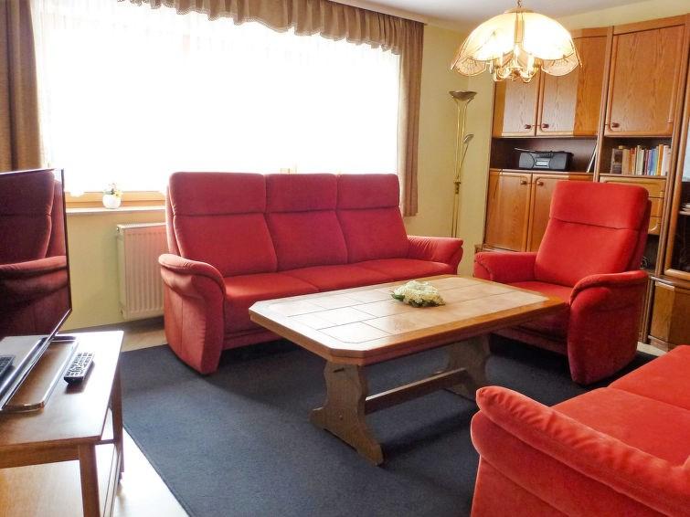 Location vacances Löffingen -  Maison - 5 personnes -  - Photo N° 1