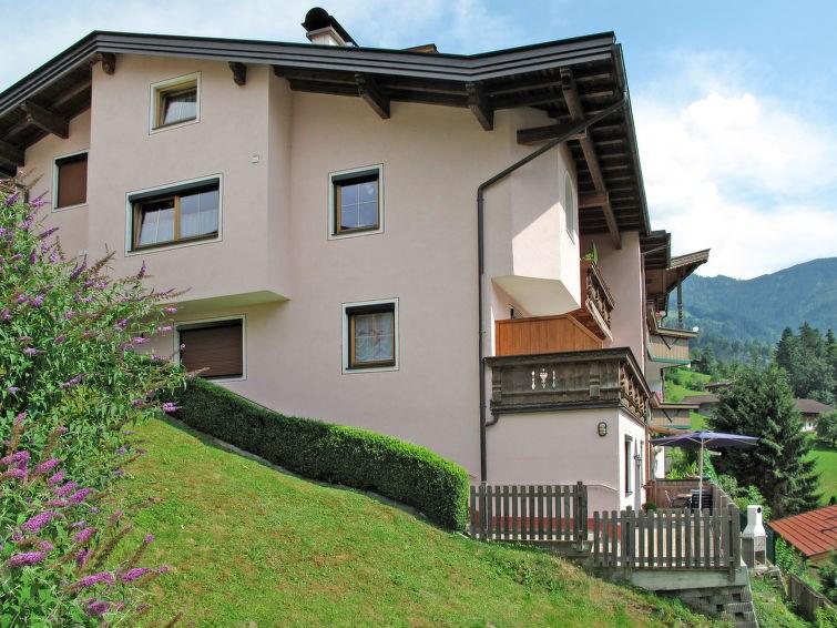 Location vacances Mayrhofen -  Appartement - 5 personnes -  - Photo N° 1