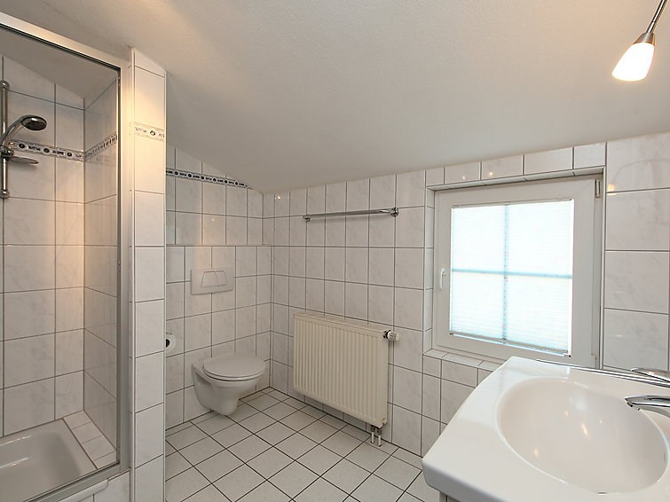 Location vacances Norddeich -  Appartement - 4 personnes -  - Photo N° 1
